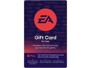EA Play $25 Gift Card (Email Delivery)