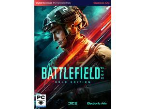 Battlefield 2042 Gold Edition - PC Digital [Origin]