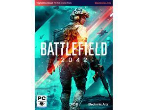 Battlefield 2042 Standard Edition - PC Digital [Origin]