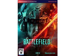 Battlefield 2042 Ultimate Edition - PC Digital [Origin]
