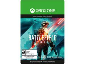 Battlefield 2042: Standard Edition Xbox One [Digital Code]
