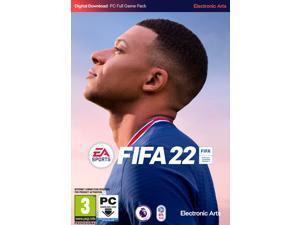 FIFA 22 Standard Edition - PC Digital [Origin]