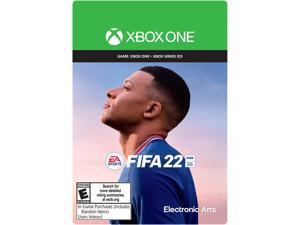 FIFA 22: Standard Edition Xbox One [Digital Code]