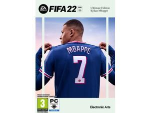 FIFA 22 Ultimate Edition - PC Digital [Origin]