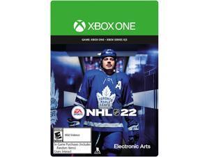 NHL 22: Standard Edition Xbox One [Digital Code]