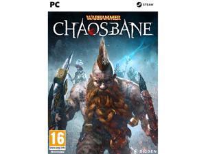Warhammer: Chaosbane [Online Game Code]