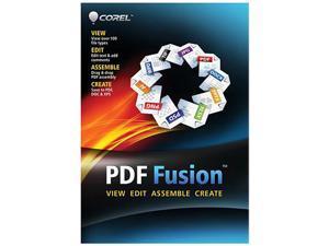 Corel PDF Fusion - Download