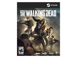 OVERKILL's The Walking Dead - Deluxe Edition [Online Game Code]