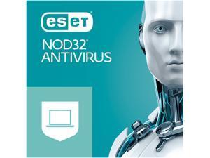 ESET NOD32 Antivirus, 1 PC 1 Year - Download