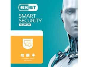 ESET Smart Security Premium 2021 1 YR / 1 PC - Download