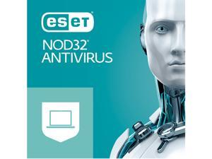 ESET NOD32 Antivirus, 3 PCs - Download