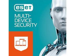 ESET Multi-Device Security 2021 - 1 Year / 10 Devices - Download