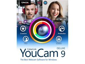 CyberLink YouCam 9 Deluxe - Download