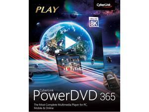 CyberLink PowerDVD 365 - Download