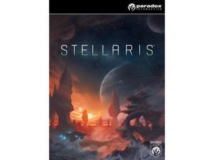 Stellaris Standard Edition [Online Game Code]