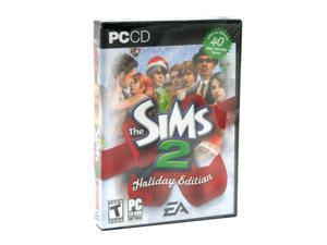 Sims 2 Holiday pack PC Game