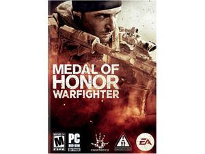 Medal of Honor: Warfighter Limited Edition PC Game