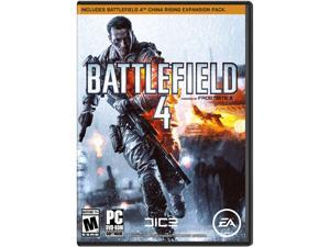 BattleField 4 Limited Edition PC Game