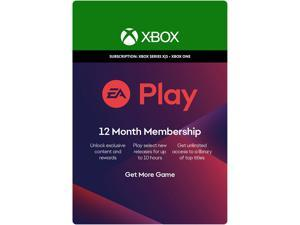 EA Play 12 Month Subscription Xbox One [Digital Code]