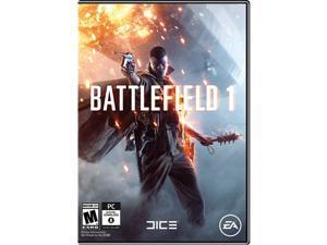 Battlefield 1 - PC - Online Game Code