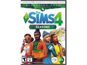 Sims 4 Seasons - PC