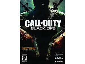 Call of Duty: Black Ops for Mac [Online Game Code]