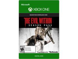 Evil Within Season Pass XBOX One [Digital Code]