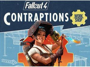 Fallout 4: Contraptions Workshop XBOX One [Digital Code]