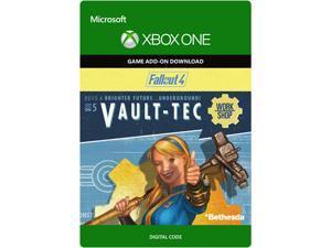 Fallout 4: Vault-Tec Workshop XBOX One [Digital Code]