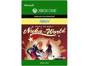 Fallout 4: Nuka-World Xbox One [Digital Code]