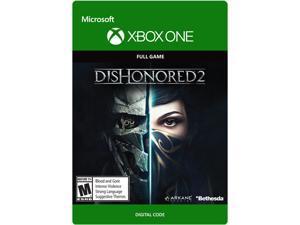 Dishonored 2 Xbox One [Digital Code]