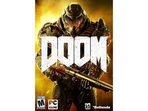 DOOM - Includes All DLC [Online Game Code]