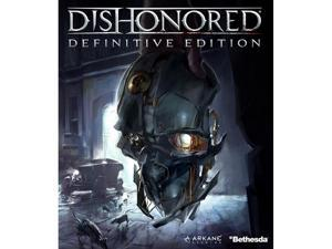 Dishonored Definitive Edition [Online Game Code]