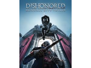 Dishonored: Dunwall City Trials [Online Game Code]