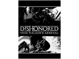 Dishonored Void Walker's Arsenal [Online Game Code]