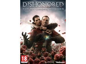 Dishonored: The Brigmore Witches [Online Game Code]