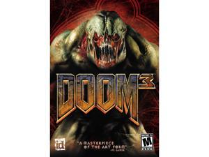 DOOM 3 [Online Game Code]