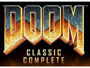 Doom Classic Complete [Online Game Code]