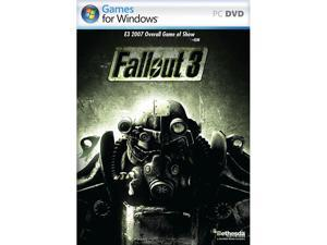 Fallout 3 [Online Game Code]