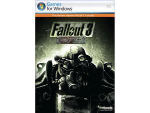 Fallout 3: Broken Steel [Online Game Code]