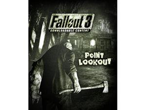 Fallout 3: Point lookout [Online Game Code]