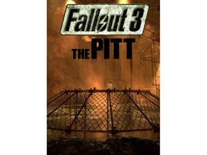Fallout 3: The Pitt [Online Game Code]
