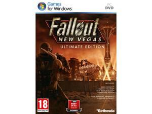 Fallout: New Vegas: Ultimate Edition [Online Game Code]