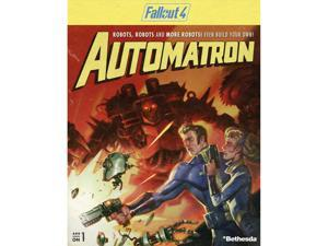 Fallout 4 DLC: Automatron [Online Game Code]