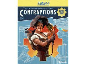 Fallout 4 DLC: Contraptions Workshop [Online Game Code]