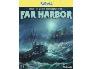 Fallout 4 DLC: Far Harbor [Online Game Code]