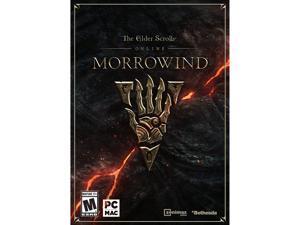 The Elder Scrolls Online: Morrowind - PC / Mac