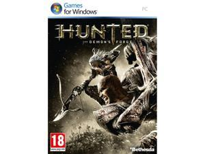 Hunted: The Demon's Forge [Online Game Code]