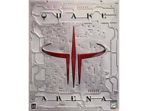 Quake 3 Pack [Online Game Code]