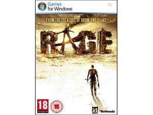 RAGE [Online Game Code]